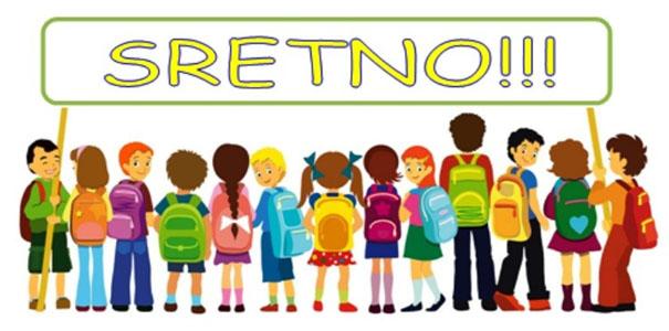 Idemo u školu! – Osnovna škola Cim Mostar